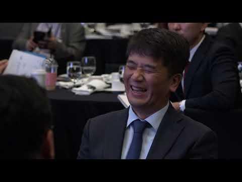 🇰🇷Seoul China Investment Day 2019🇨🇳(Korean)