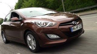 NEU: Hyundai i30 im Test