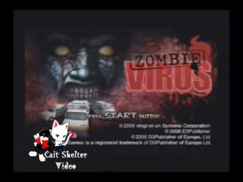 Juegos Catastroficos De Ps2 Zombie Virus Loquendo Youtube