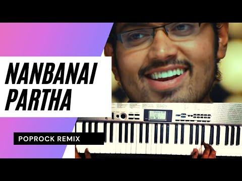 Nanbanai Partha Thethi Mattum on Keyboard by Talent Nav