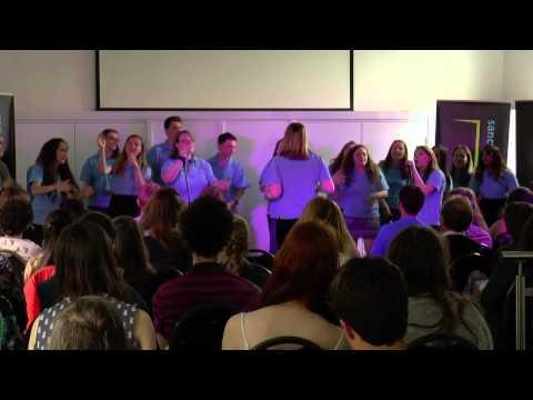 Durham Gospel Society - summer 2015