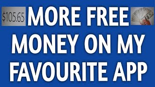 MORE FREE MONEY On My Favourite App Best Earning App Earn PayPal Money Free Amazon Gift Cards!