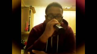 Beautiful Ruin by Jhene aiko cover by Taval Eze
