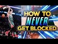 NBA 2K17 UNBLOCKABLE DUNK STRATEGY! MOST EFFICIENT TO DUNK! How to Never Get Blocked!