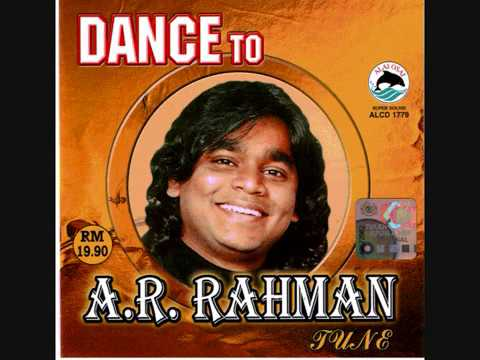 12 Dance songs to A R Rahman tunes -Tamil Movie Songs