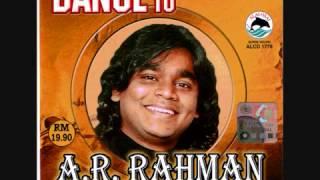 12 Dance songs to A R Rahman tunes -Tamil Movie Songs