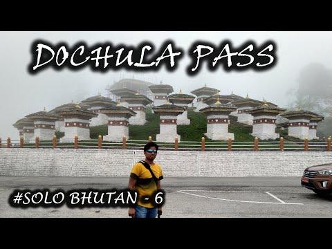 Thimphu Immigration Office || Permit for Punakha Bumthang || Chalela Pass || SOLO Bhutan 6