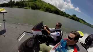Test-Drive X-Raptor Xtreme Boats
