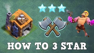 3 Star MAX BH7 Attack Strategy | CoC Builder hall 7 Base Attacks | Clash of Clans