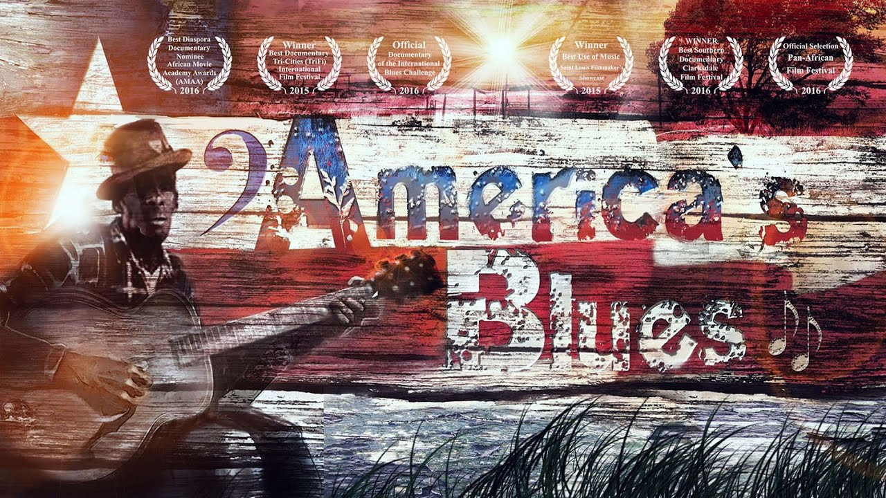 America's Blues Trailer #1