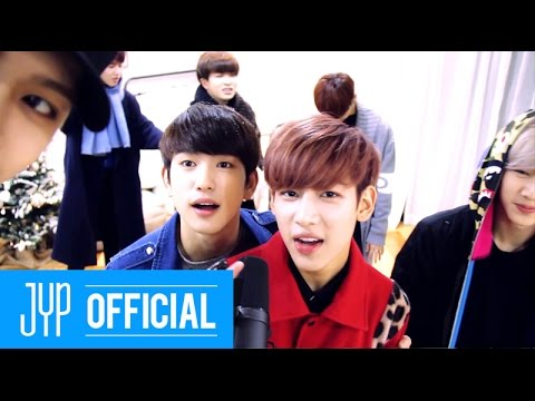 """GOT7 """"Confession Song(고백송)"""" Free Dance Live Video"""