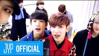 "GOT7 ""Confession Song(고백송)"" Free Dance Live Video"