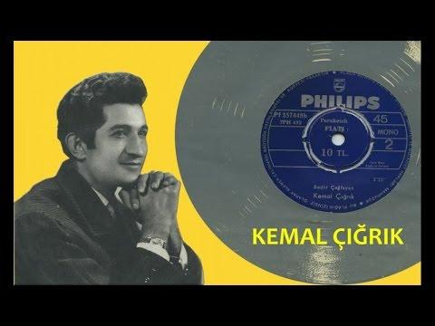 Kemal Çığrık - Göl Başına Vardım (Official Audio)