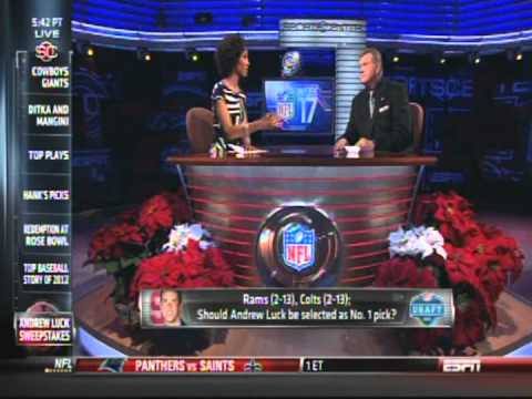 Mike Ditka Calls Dan Orlovsky a Good Polack