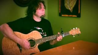 holy acoustic cover brian elmore florida georgia line