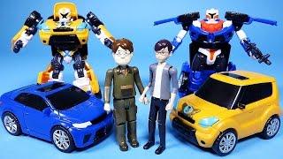 또봇 오리지널 X Y 스페셜팩 도운 리모, 헬로카봇 파워레인저 다이노포스 TOBOT X Y robot car toys