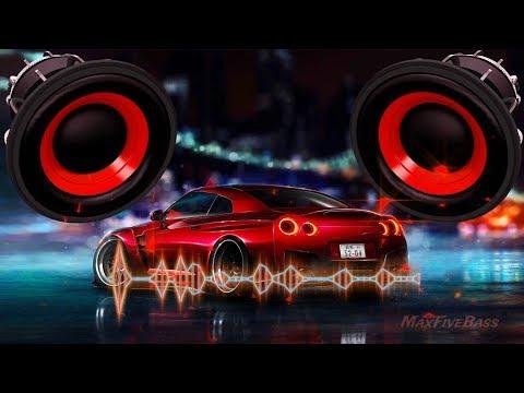 Unknown Brain ft. Bri Tolani - Why Do I (BassBOOST)