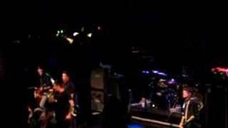 Dropkick Murphys Barroom Hero Live 3-17-2008 Boston DKM