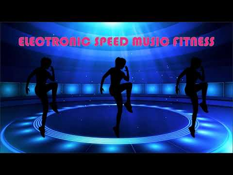 ELECTRONIC SPEED MUSIC FITNESS 160Bpm  MIGUEL MIX mp3