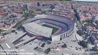 Football club barcelona (futbol barcelona) is a sports based in barcelona, catalonia (spain). as the name implies, division of la li...