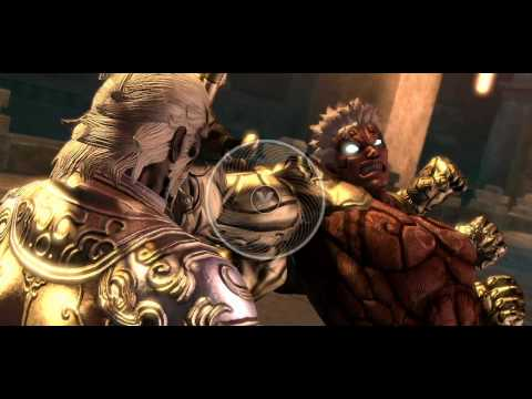 Asura's Wrath - Episode 16: Power Struggle [HD]