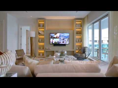 Penthouse 1612 at 1 Hotel & Homes, South Beach