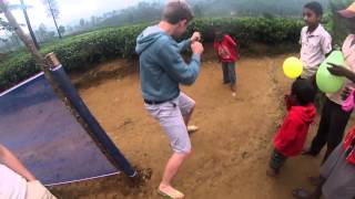 Sri Lanka 2013 // Go pro // Wallis - Production