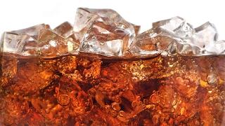 War in Cola früher wirklich Kokain?