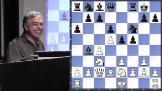 Botvinnik vs. Bronstein | World Championship 1951 - GM Yasser Seirawan - 2015.09.10