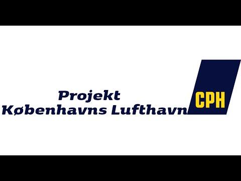 [Projekt Københavns Lufthavn] Indretning af Emirates A380 - Timelapse