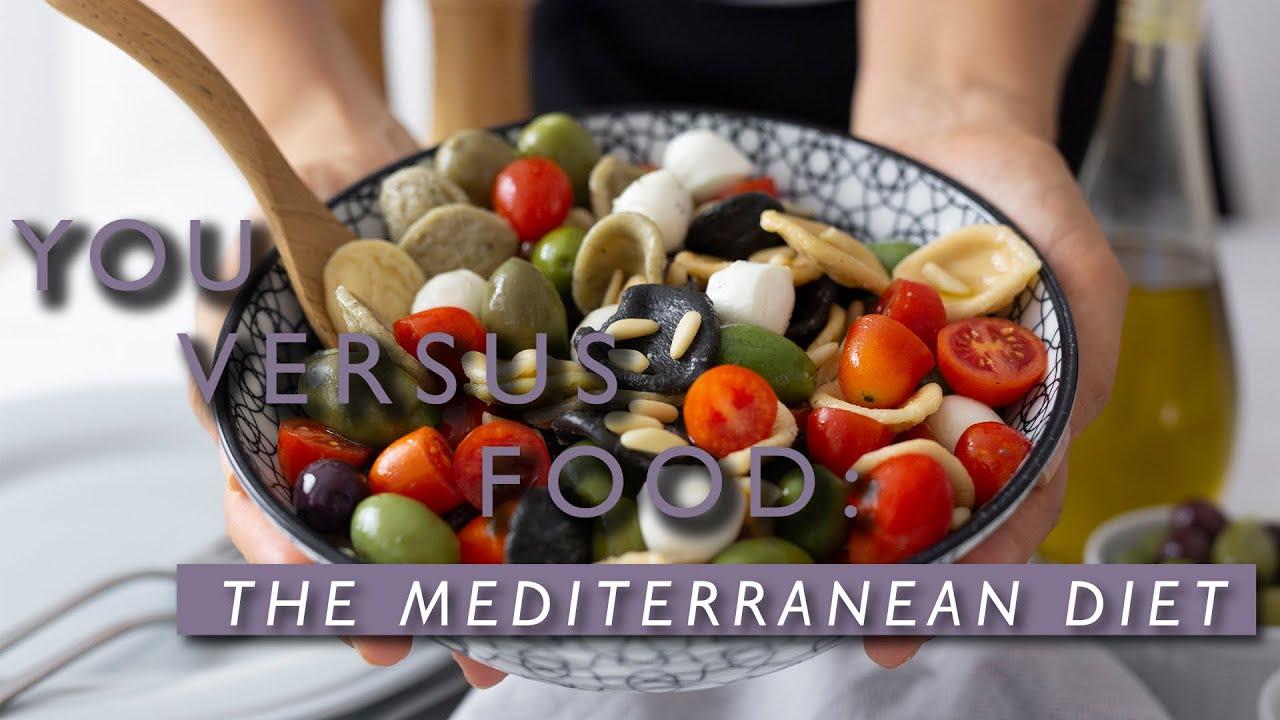 9 Mediterranean diet benefits you didn't know about | Well+Good