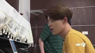 [Về nhà đi con] Yêu đơn phương| Quang Anh ft Bảo Hân (Bảo & Dương)