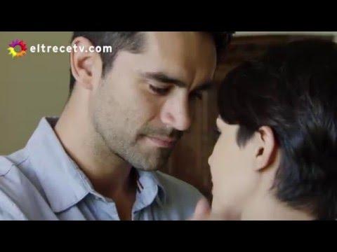 Mirá la escena de sexo entre Gonzalo Heredia y Agustina Cherri
