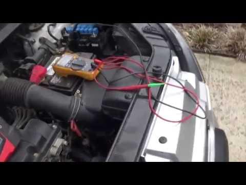 2010 Kia Soul Cooling Fan Problem