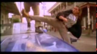 HARD TARGET clip (Трудная мишень)