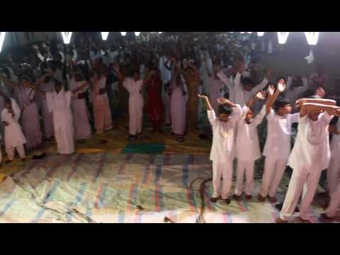 The Holy God Ministries Pastor Johnson Veerapaneni Amalapuram  Meeting