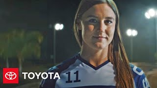 homepage tile video photo for Meet Alise Willoughby: Team Toyota Olympic BMX Racer | Toyota