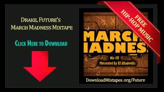 Mike Gip - Show me Love - March Madness  DJ Akademiks Mixtape