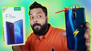 OPPO F11 PRO Unboxing amp First Impression Rising Camera Beauty