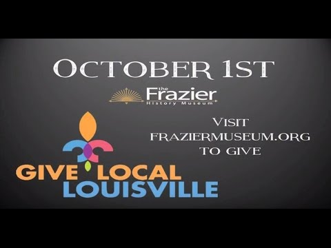 Frazier History Museum Give Local Louisville Clara Barton