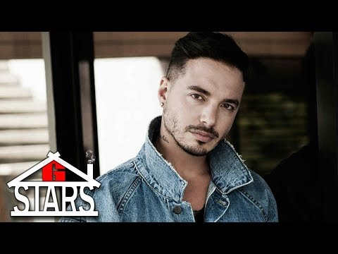 J Balvin - Unforgettable [Latin Remix]...