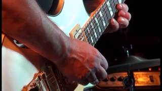ESP Ltd Xtone PC - 2V DEMO Live Eamonn McCormack