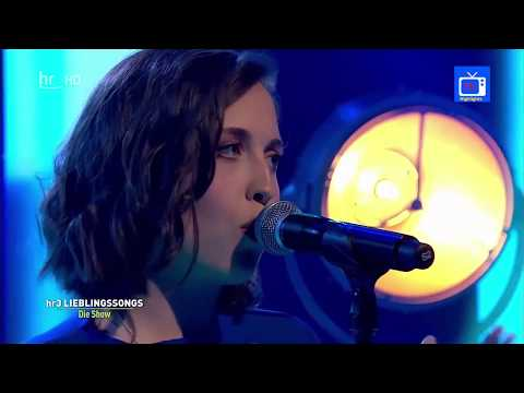 Alice Merton - No Roots | LIVE | hr3 Lieblingssongs - die Show