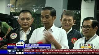 Jokowi Minta Soal Kepemilikan Tanah Prabowo Tidak Dipolemikan Berkepanjangan