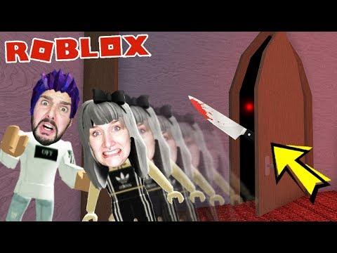 Roblox: MURDER MYSTERY - Nina & Kaan Fliehen Vor Dem Tod - Werden Sie Erwischt?