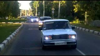 STK г.Краснодар 25.09.2011
