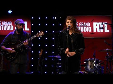 Kimberose - It's probably me (LIVE) - Le Grand Studio RTL