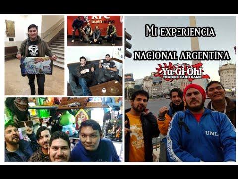 Cobra Team Road to national - Argentina Yugioh! / Yugitopia