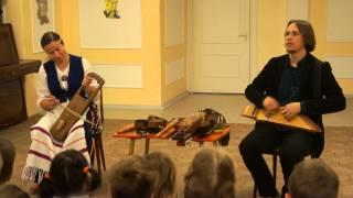 Osa Poika Onni Poika - Елена Ведайко и Илья Доброхотов