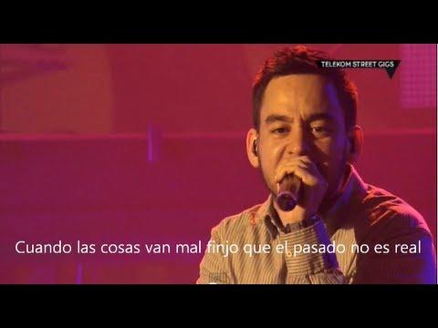 Linkin Park  With You Traducida